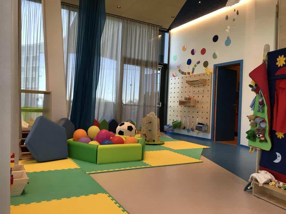 Family hotel Amarin kids club in Croatia
