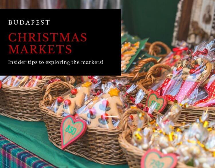 Budapest Christmas Market Location.Budapest Christmas Markets Pack More Into Life