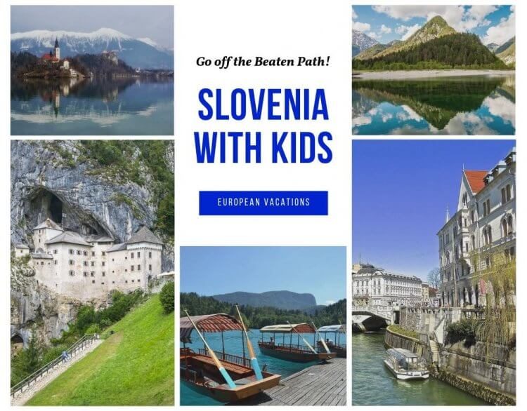 Top 10 Things To Do In Lake Bled Slovenia With Kids Pack