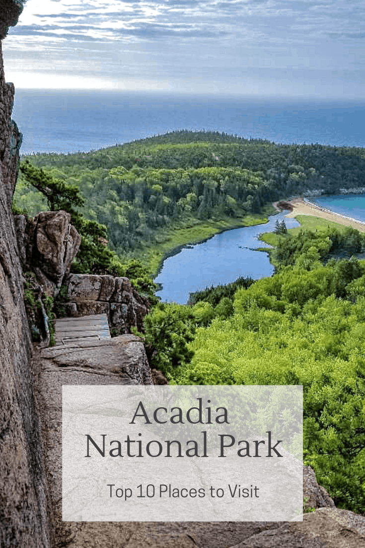 Acadia National Park >> Top 10 Things To Do In Acadia National Park