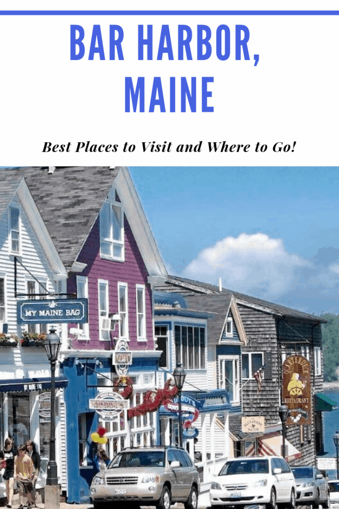 8 Best Things To Do In Bar Harbor Pack More Into Life