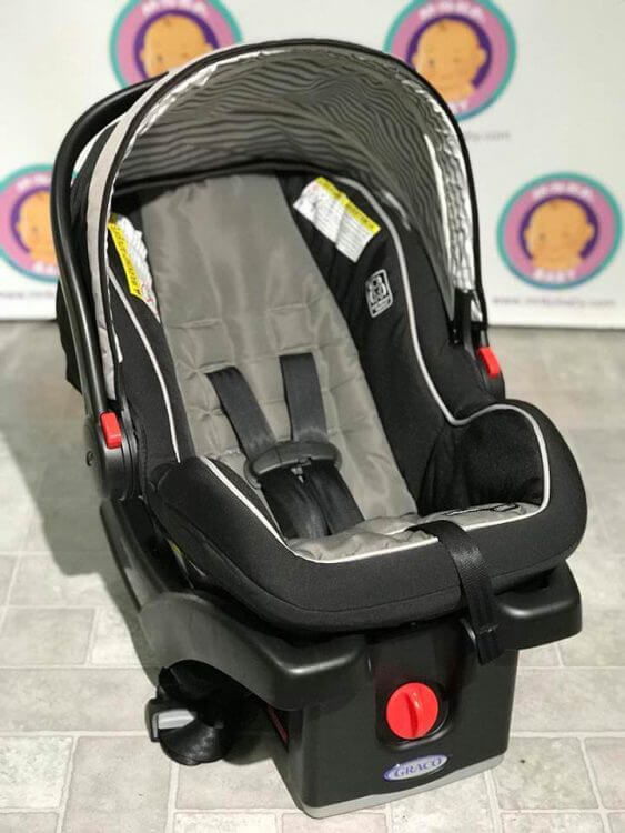 Best Lightweight Car Seat For Travel And Everyday Pack