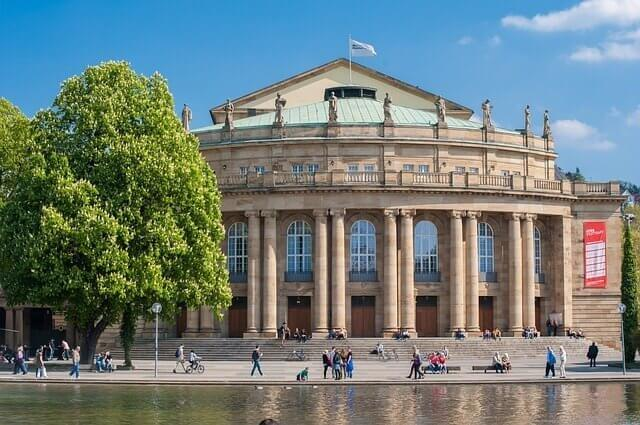 Speed datation Stuttgart Allemagne