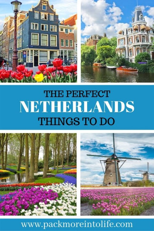 Planning a trip to the Netherlands? You go, you world traveler! Get great tips and ideas for fun things to do with the kids (from a real mom who KNOWS). Check out our post about the top things to do in the Netherlands with Kids. Holland is one of our favorite countries, come and see why! #travelwithkids #netherlands #travelguide