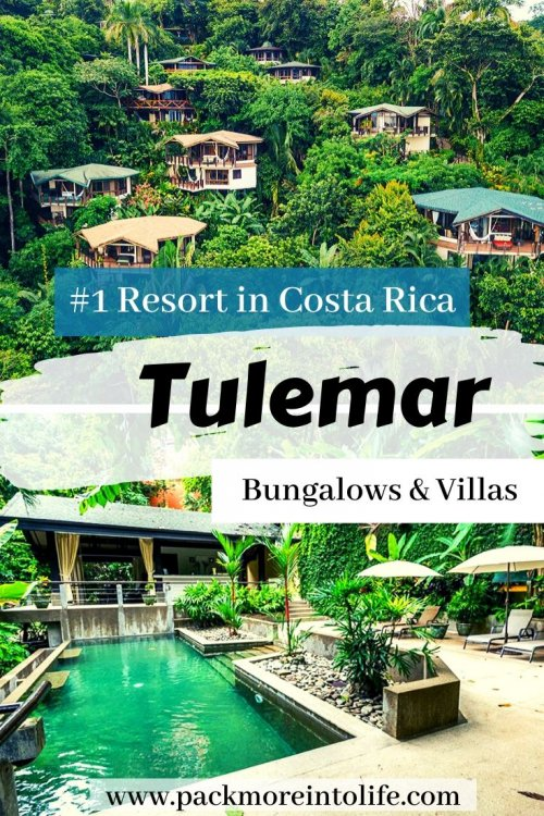 Looking for a place to stay in Manuel Antonio, Costa Rica? Then don't miss Tulemar Resort Bungalows and Villas. The Tulemar Resort outside Manuel Antonio National Park combines ocean front convenience with a rain forest mountain top feel in luxury accommodations. See why it was voted #1 in the world!