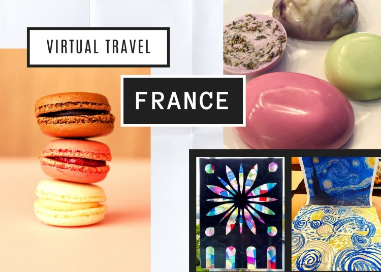 Virtual France Archives - Pack More Into Life