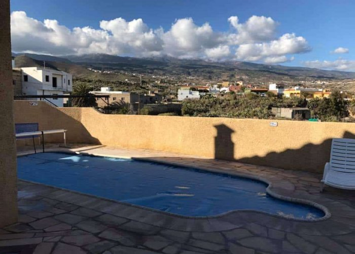 Where to stay in Tenerife? This amazing VRBO!